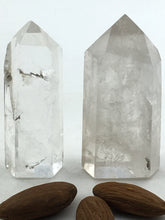 Quartz: Standing Points