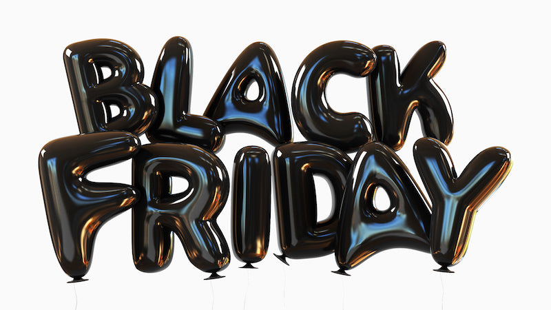 2018 Black Friday Sales
