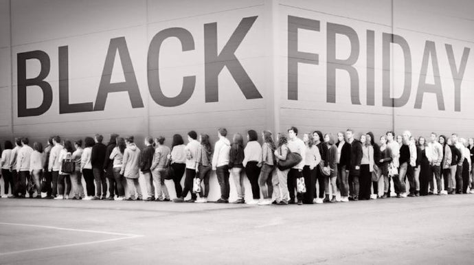 How to Score on Black Friday Sales