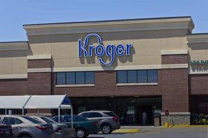 Kroger Fashion Brand to Appear in Fall 2018