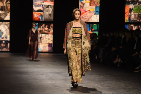 Fashion Week in Paris Will Have an Audience