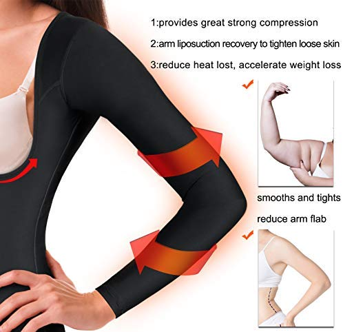 Waist Trainer Corset & Upper Arm Shaper Compression Top - The Pink Room