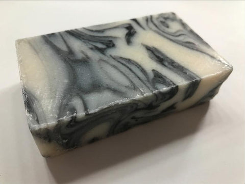 Handcrafted Organic Bar Soap