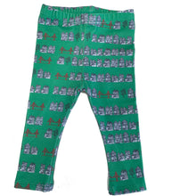 Victorian Bridges Baby and Kids Leggings