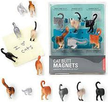 Magnets - Cat Butts