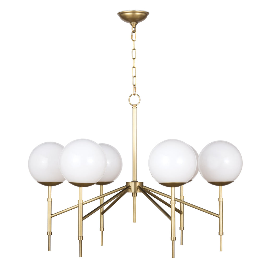 Bodie Chandelier Lamp