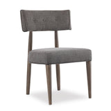 Curata Upholstered Chair - Artifice Store
