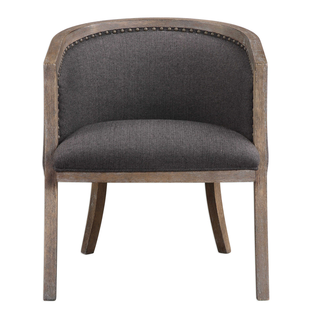 Terrell accent chair