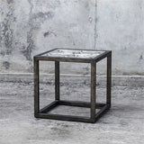 Baruti end table - Artifice Store