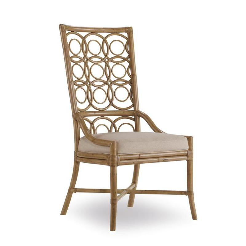 Rattan Arm Chair-2 Per Carton/Price Ind