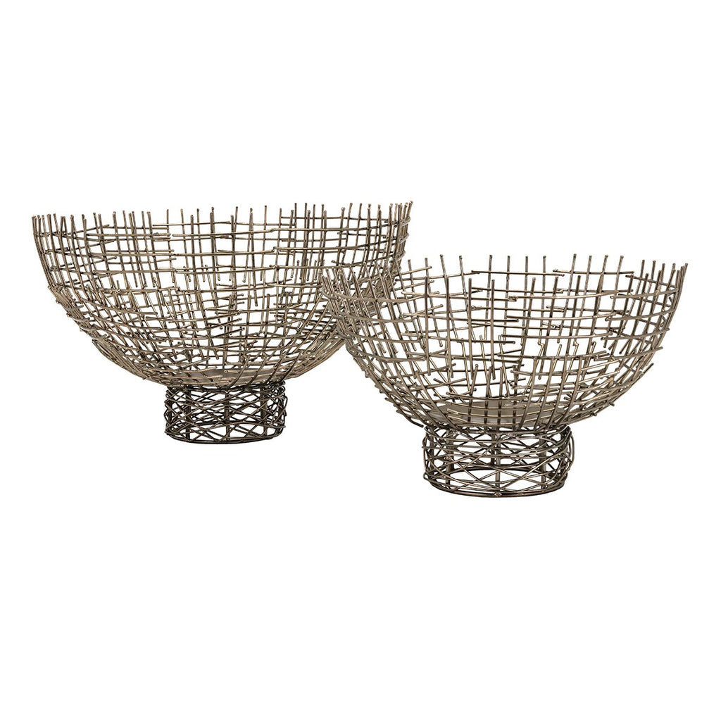Maci Bowls set of 2