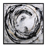 Ty New Frontier Whirlwind Oil Painting - Artifice Store