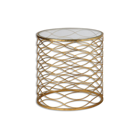 Zoa Accent Table
