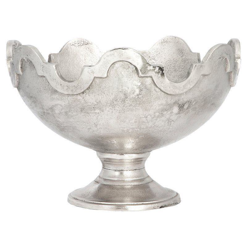 Beldon Decorative Pedastal Bowl