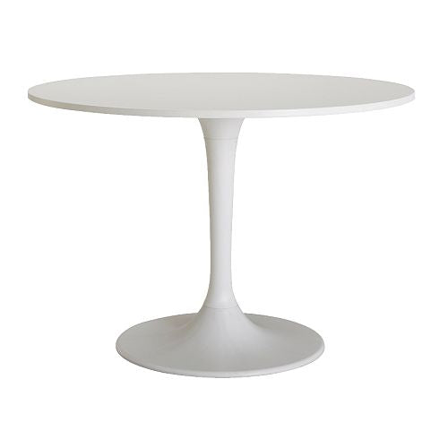 Wilco Dining Table White.
