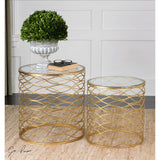 Zoa Accent Table - Artifice Store