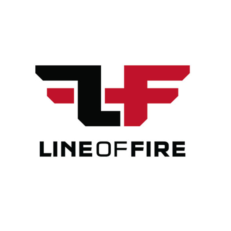 Line of Fire Handschuhe