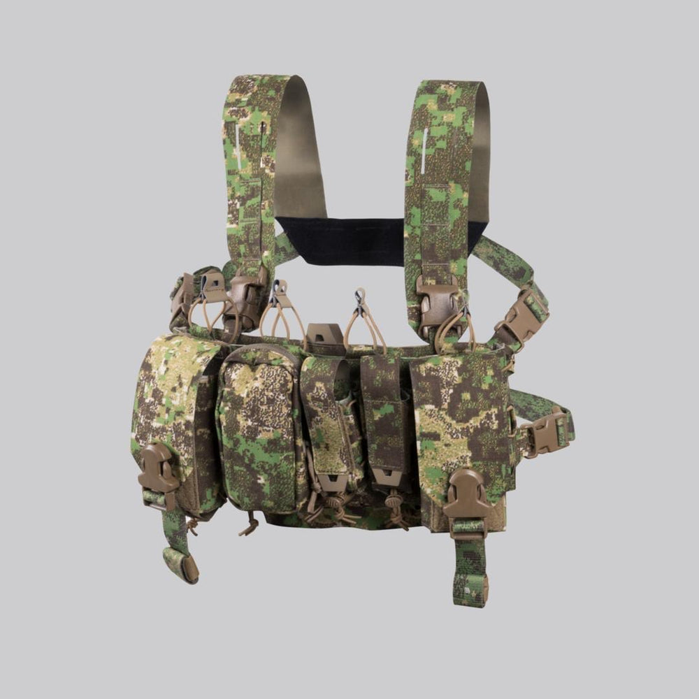 THUNDERBOLT® Compact Chest Rig | S4 Supplies