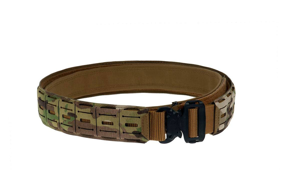 TG Slim Battle Belt PT 5