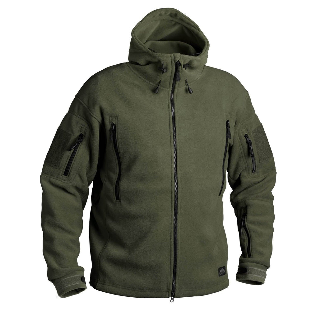 Patriot Heavy - Double Fleece Jacke