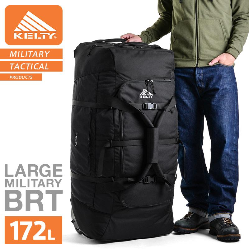 BRT Mission Bag – S4 Supplies