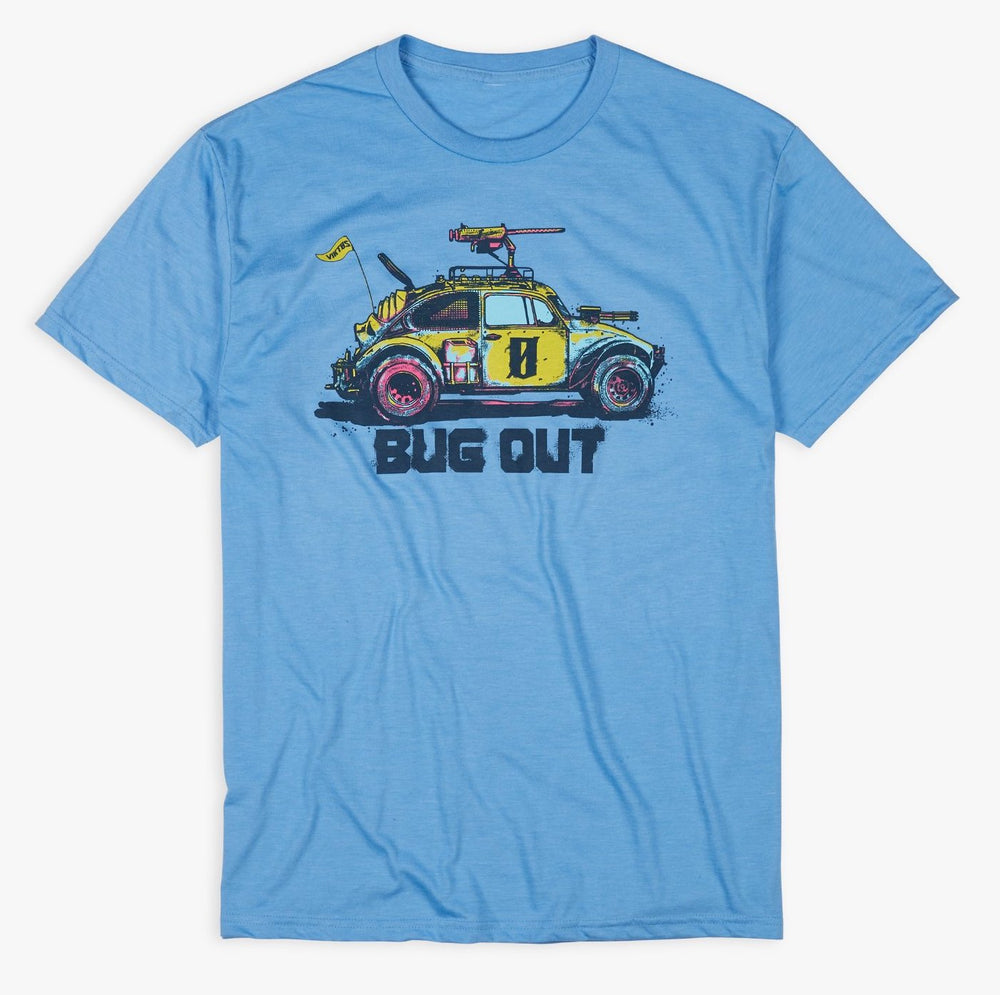 Bug Out T-Shirt