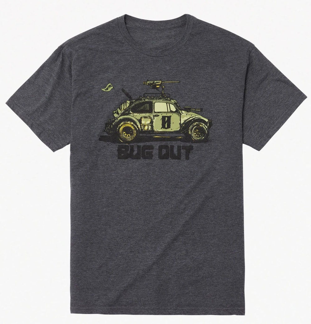 Bug Out™ T-Shirt
