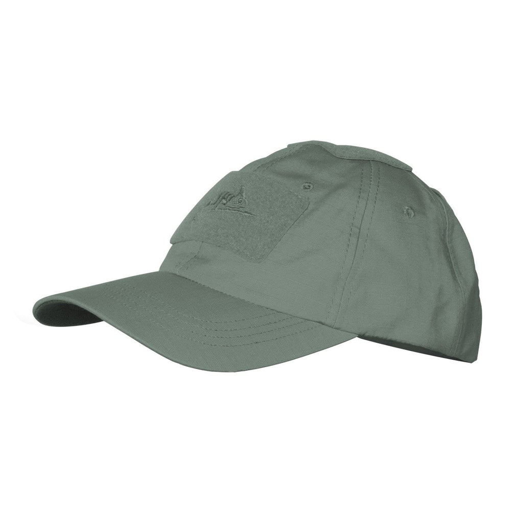BBC Baseball Cap / NYCO 50/50 Ripstop | S4 Supplies