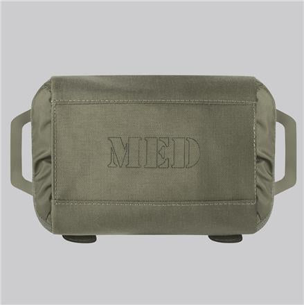 Horizontal Medical Pouch | S4 Supplies