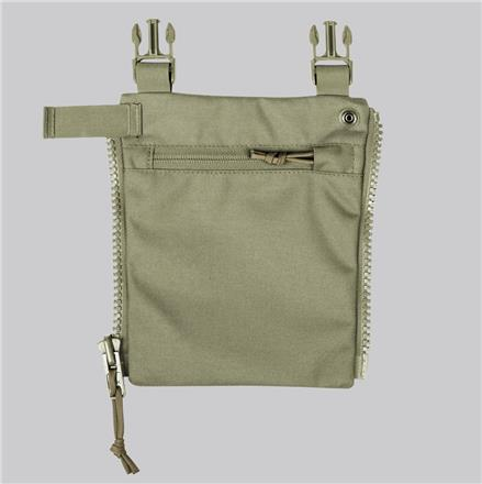 Sniper Panel für Front Opening Chest Rig