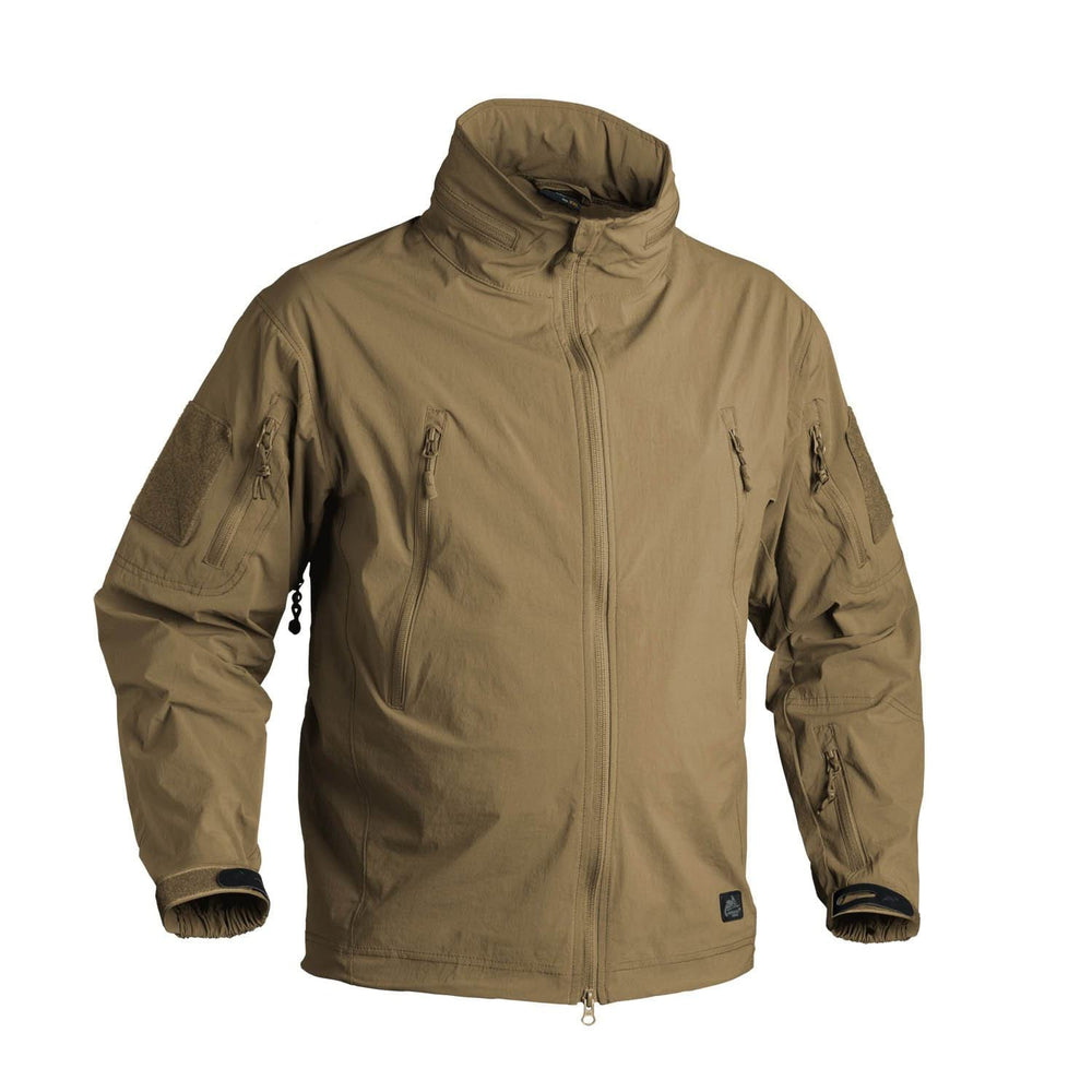 Trooper Jacket - Stromstretch