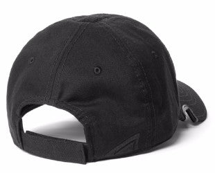 NOTCH classic verstellbares Cap in schwarz