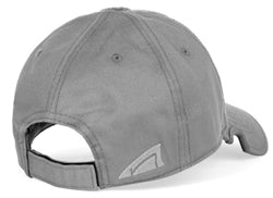 NOTCH classic verstellbares Cap in Wolf Grey