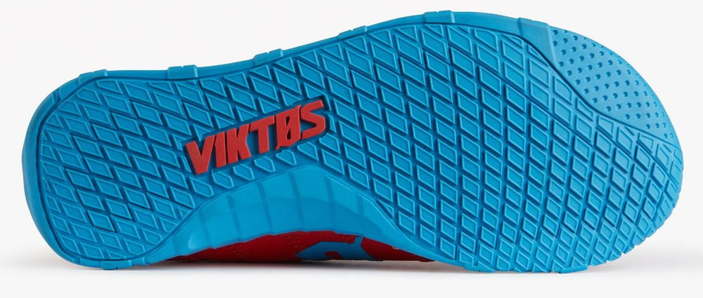 rote PTFX Core™ Sportschuhe (LIMITED EDITION) | VIKTOS