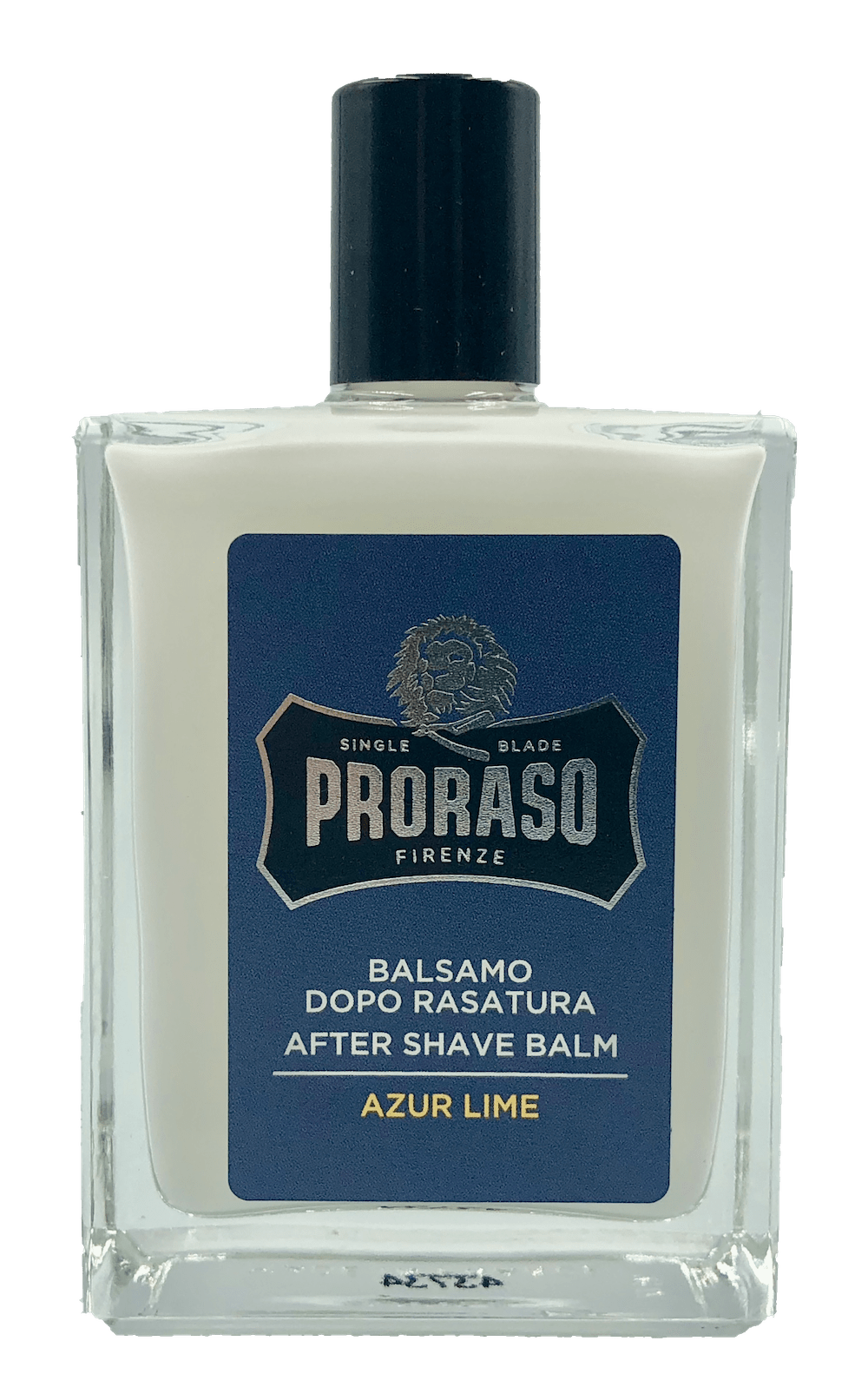 After Shave Balm (Azur Lime) | S4 Supplies