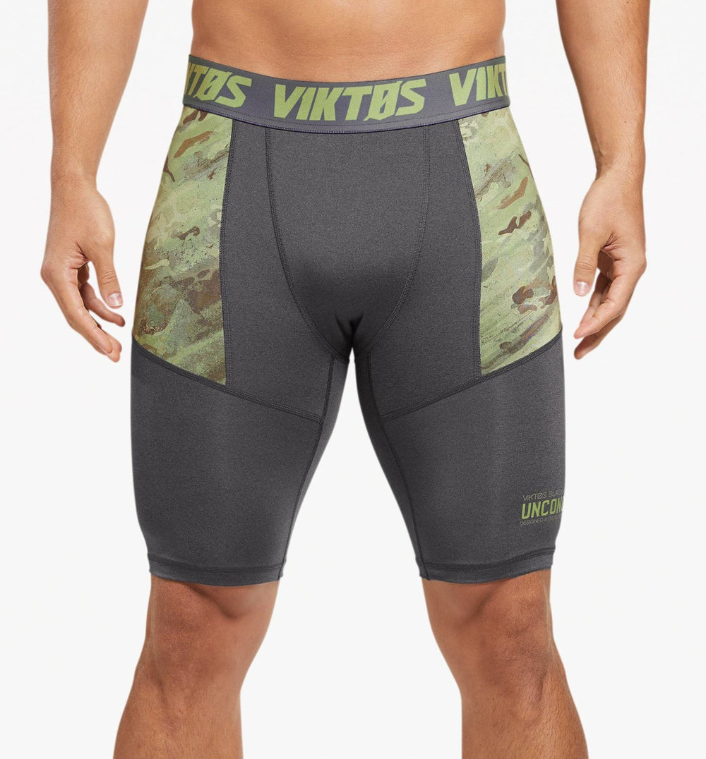 PTXF™ Compression Shorts | S4 Supplies