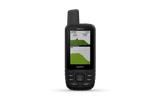Garmin® GPS MAP 66  mit Topo Active (Europe) schwarz