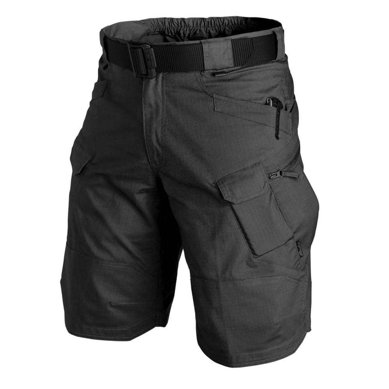 UTS® - Urban Tactical Shorts (Polycotten/ Ripstop)