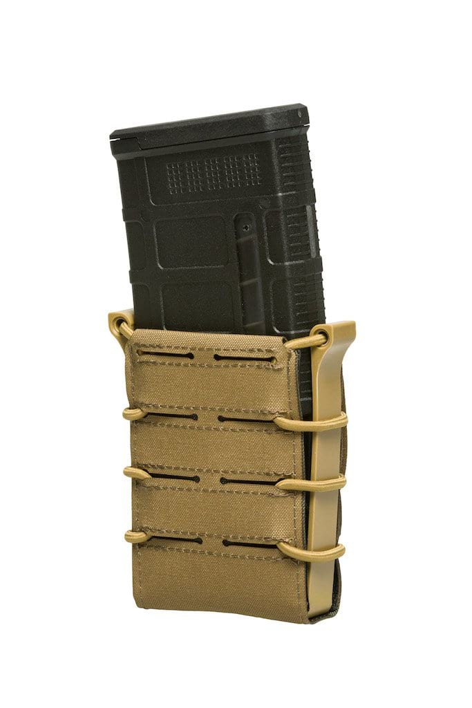 Multikaliber Magazintasche - offen (Rifle FMR)