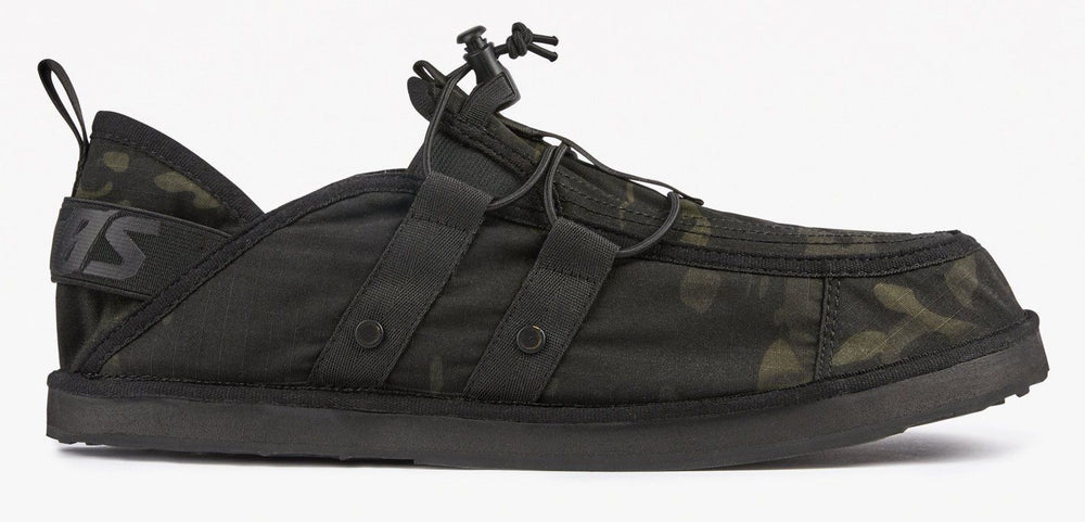 Trenchfoot Indoorschuh