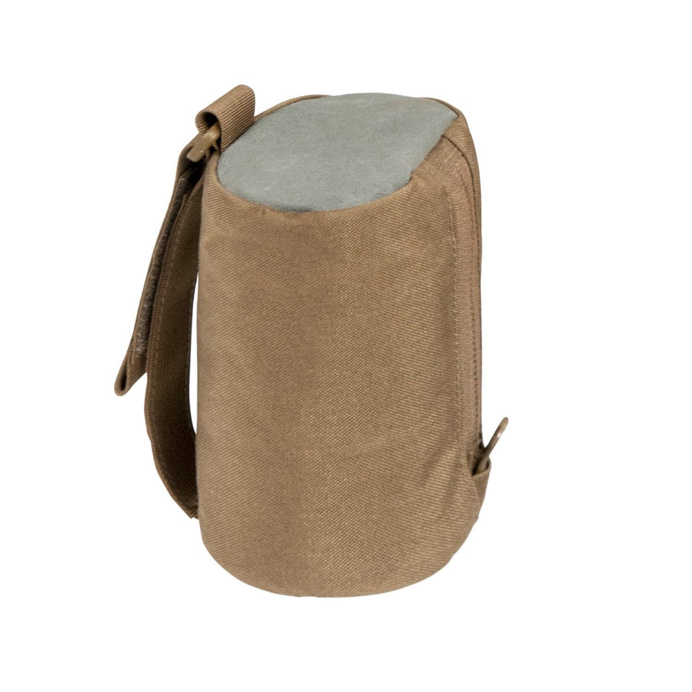 Accuracy Shooting Bag® Gr. IV / Rolle klein - coyote