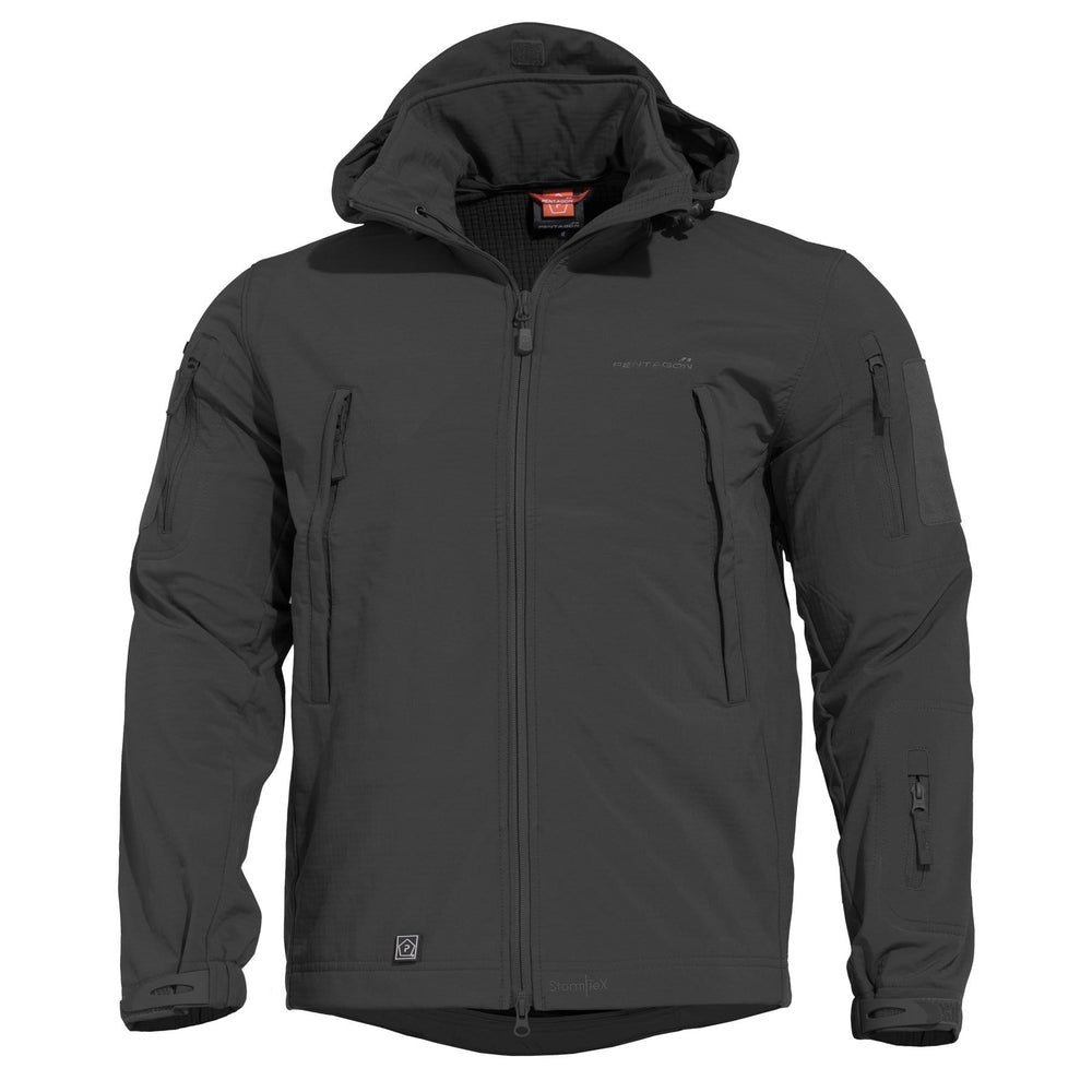 ARTAXES SF Jacke - Level V