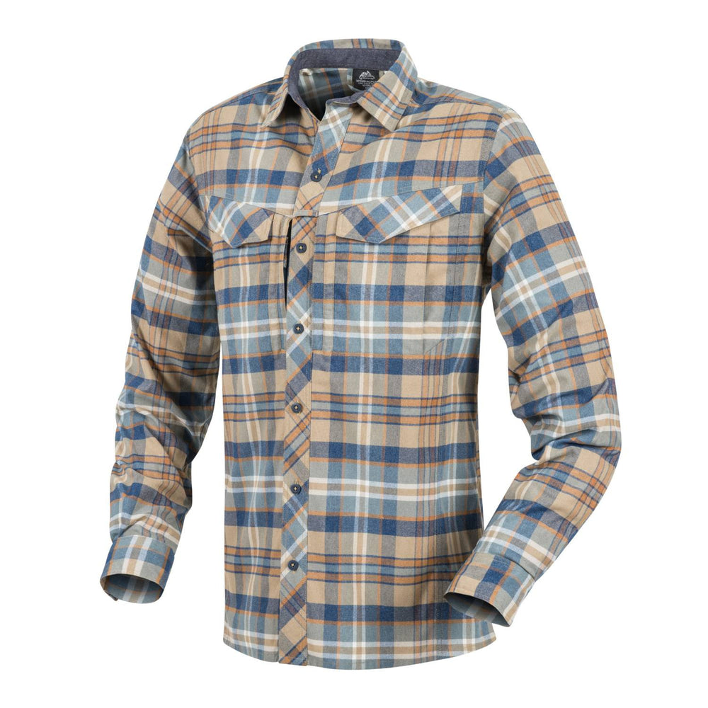 Defender MK2 Pilgrim Long Sleeve Shirt