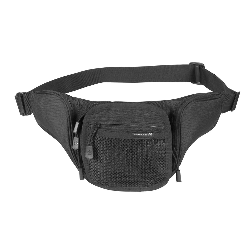 NEMEA Hip-Bag Holster