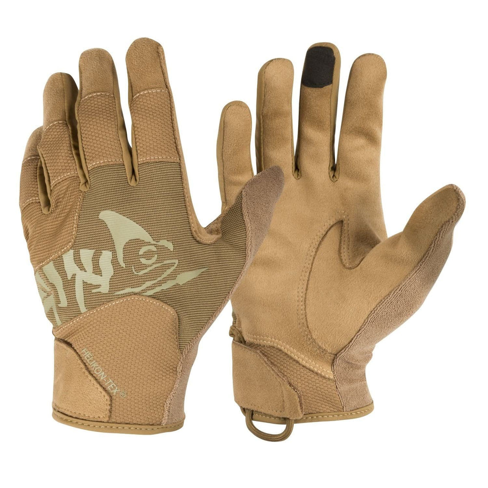 All Round Tactical Handschuhe