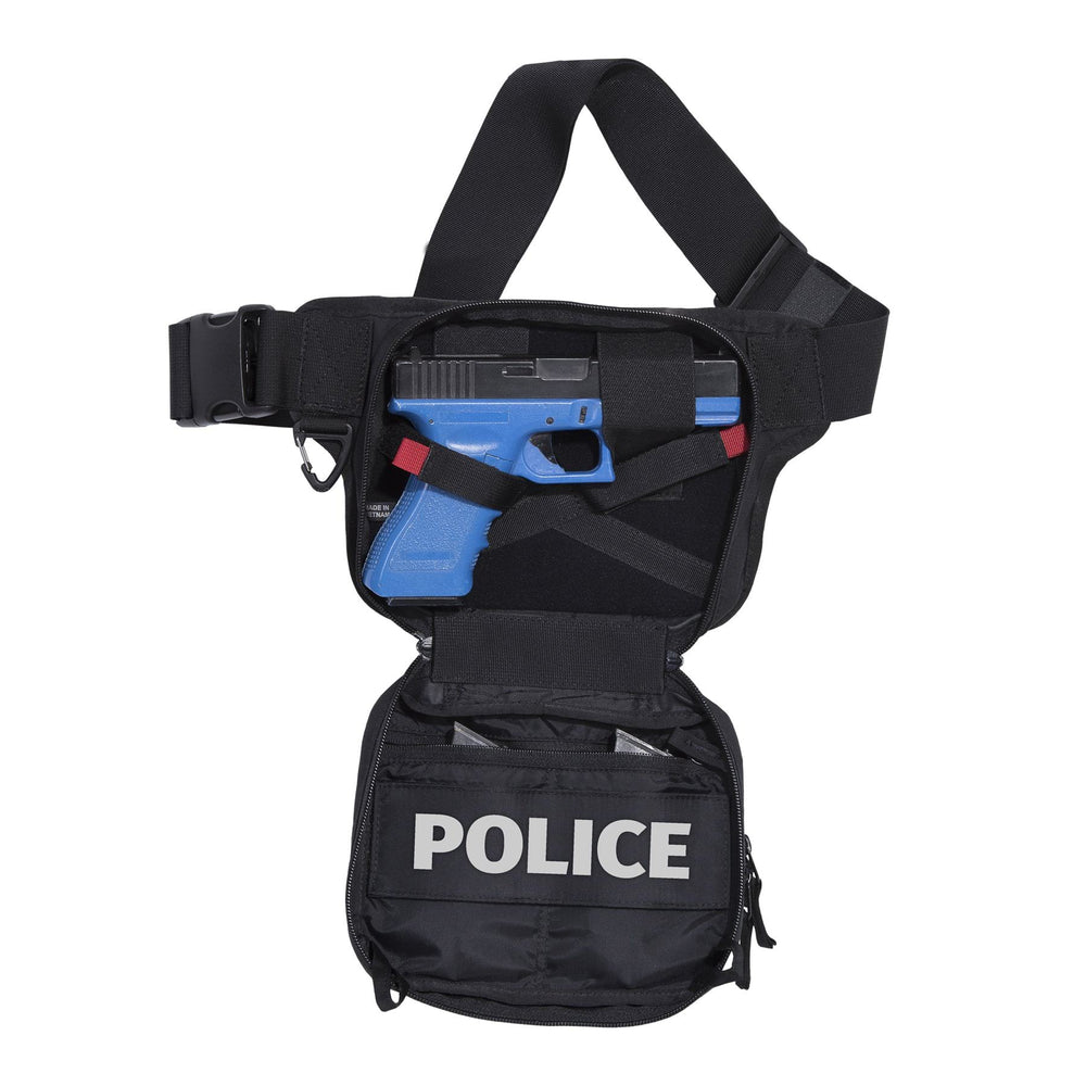 RUNNER K170 Hip-Bag Holster