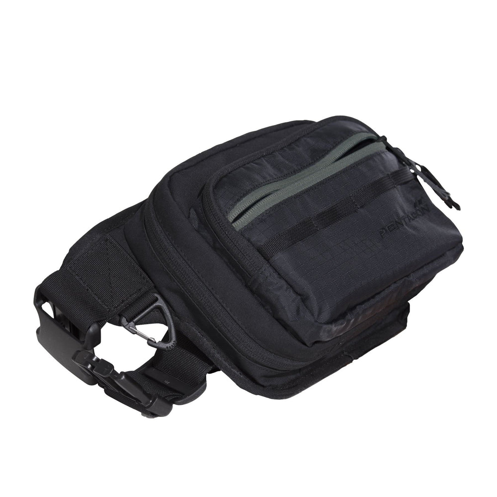 RUNNER K170 Hip-Bag Holster | S4 Supplies