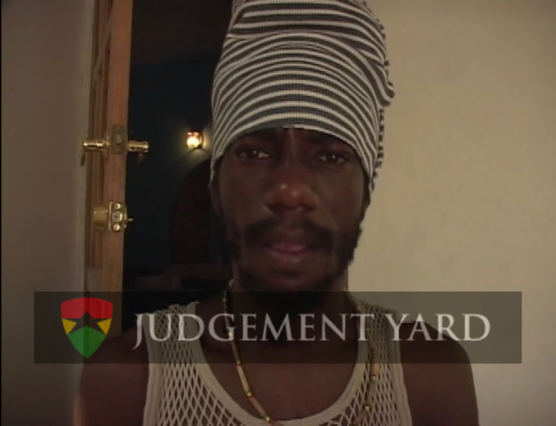 DAY & NIGHT PON DI ENDZ w/ SIZZLA & JUDGEMENT YARD (A Short Film)