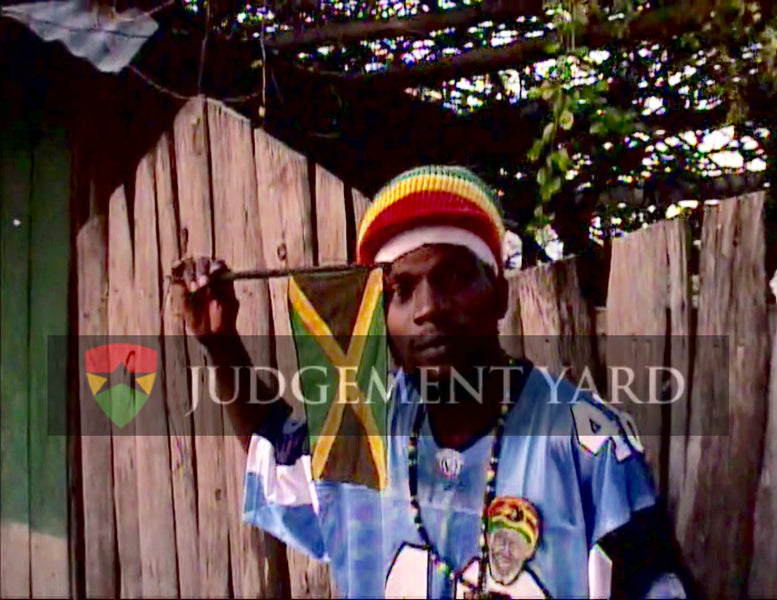 "ON $ET w/ DETERMINE @ Music Video Shoot for ""Jamaican Vibez"" feat. Queen Amisi (EXCLUSIVE)"
