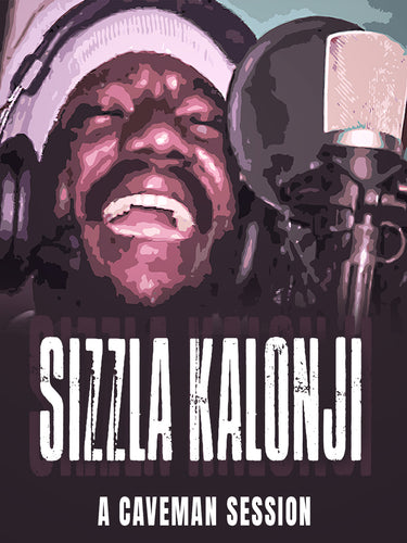 Sizzla Kalonji - A Caveman Session (Documentary Film)
